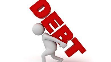 beban hutang