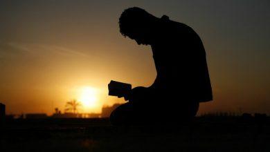 Sabar dalam ketaatan kepada Alloh